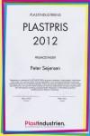 plastpris